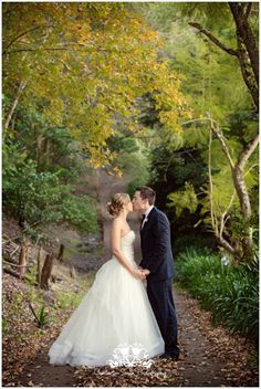 Maleny Wedding by Chesterton Smith Photography