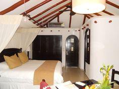 El Dorado Casitas Royale. View of inside a Casita Suite. Photo by Anna at All Inclusive Outlet.