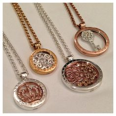 Gorgeous Nikki Lissoni necklaces available now at Glambutik, kuwait