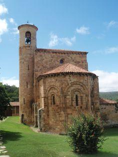 San Martín de Elines - Wikipedia, la enciclopedia libre