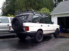 land rover range rover classic - Google Search