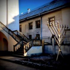 Synagoga Izaaka Jakubowicza, Kraków (Izaak Synagogue)
