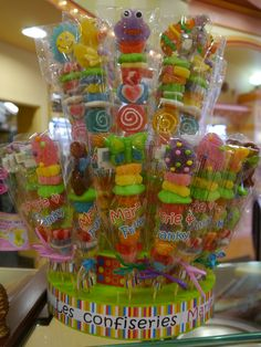 The Fantasy Fudge Factory on Clifton Hill has the perfect goodies for your children for Easter!