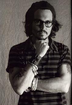 Johnny Depp, 2005