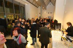 Nuova CLS Shooting Brake, una nuova era prende forma. Un evento Spaziocultura dedicato all'arte ed alla bellezza @CasaCavazzini Museo d'arte moderna e contemporanea di Udine