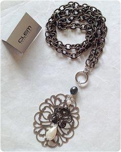#necklace #followme #silver
