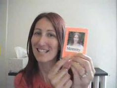 Make your own Baby Sign Language Flashcards! - YouTube