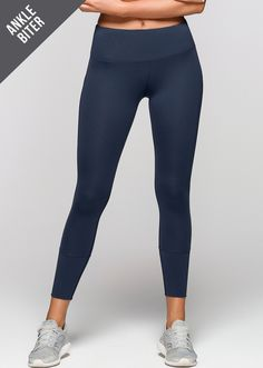 Get this now  Luster Core Ankle Biter Tight - http://fitnessmania.com.au/shop/lorna-jane/luster-core-ankle-biter-tight/ #ClothingAccessories, #Exercise, #Fitness, #FitnessMania, #Gear, #Gym, #Health, #LornaJane, #Mania, #Women