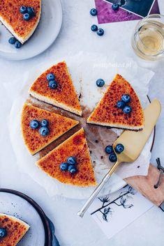 No Bake Desserts, Cheesecakes, Dessert Ideas, Creme, Snacks, Facebook, Baking, Blog, Appetizers