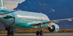 Cyprus Airways received the first aircraft for its fleet. The Airbus A319 wearing the new company's livery landed at Larnaka International Airport on December 1.