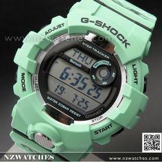 Casio G-Shock 7 Lucky Gods Shichi-Fuku-jin Ltd Watch G Shock Watches, Casio G Shock, Sport Watches, G Shock Red, Casio Vintage, Casio Quartz, Protrek, Casio Edifice, Baby G