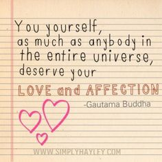 Love yourself!  #recovery #selflove #quote