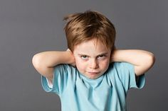 """""""...children who react with hostility or by shutting down are likely showing the outward signs of an inward experience of stress overload. If we don't recognize the signs, figure out what is stressing them, and help them to cope—instead of using blame, threats, or punishments—we will continue to make matters worse for them, rather than better."""""""