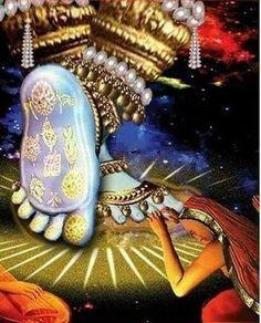Lotusfeets of Lord Krishna Radha Krishna Love Quotes, Radha Krishna Images, Radha Krishna Photo, Krishna Art, Krishna Leela, Baby Krishna, Lord Krishna Wallpapers, Radha Krishna Wallpaper, Hare Rama Hare Krishna