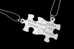 Grey's Anatomy Inspired You're My Person by Imsimplyhandcrafted