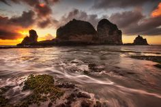 Serenade The Sea. by Darren J Bennett on 500px