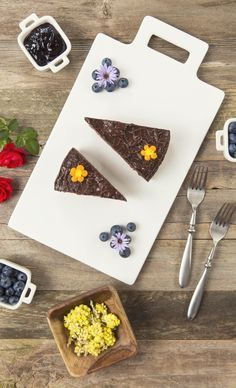 Gluten Free Chocolat     Gluten Free Chocolate Cake For 2. Find your favorite Gluten Free Chocolate Cake Recipe and plate it on a white serving tray. Add blueberries and flowers for a cute decorative element. Inspired by the movie Burnt in select theaters October 23 and everywhere October 30! =  https://www.pinterest.com/pin/186547609542903481/   Also check out: http://kombuchaguru.com