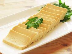 「絶品、豆腐の味噌漬け」