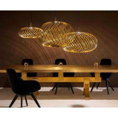 Tom Dixon Spring small hanglamp LED | FLINDERS verzendt gratis