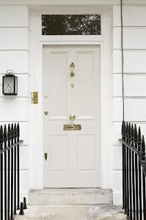 1000 images about front entrance on pinterest front - Farrow ball exterior paint concept ...