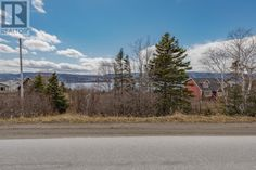 Gros Morne, Vacant Land For Sale, Sewage System, Bay Of Islands, Build Your Dream Home, North Shore, Newfoundland, Acre, Country Roads