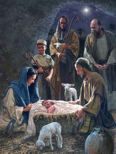16 – 22 diciembre. Navidad: 'Nuevas de gran gozo'