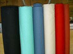 Rain Safe Canvas products have become a symbol of trust because of our service of good quality products. Our work is made herein. Cotton Canvas Fabric, Canvas Covers, Canvas Bags . We twist our own yarn and weave our own fabric. We have complete dying and finishing facilities of vertical addition required to control quality and reliability of our products.