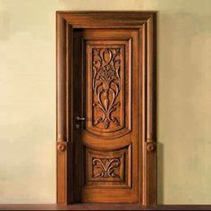 Wood Door ..Product...