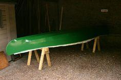 Skin on Frame Canoe (SOF) build-along Wooden Canoe, Wooden Boat Building, Wooden Boat Plans, Boat Building Plans, Wooden Boats, Make A Boat, Build Your Own Boat, Mobile Home Living, Canoe And Kayak