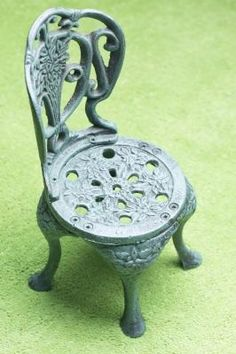 painting wrought iron furniture. How To Paint Wrought-Iron Furniture Painting Wrought Iron