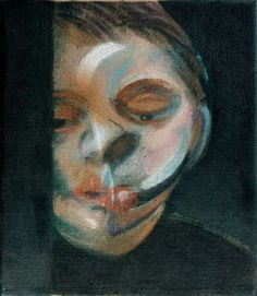 """""""I painted to be loved"""" - Francis Bacon Image: Francis Bacon, 'Self-Portrait', 1972. Oil on canvas. © The Estate of Francis Bacon / DACS London 2013. All rights reserved."""