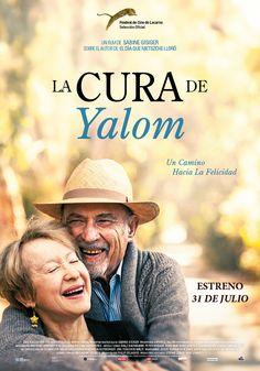 Película sobre a vida do psiquiatra e psicoterapeuta Irvin Yalom, un dos pais da Psicoterapia Existencial