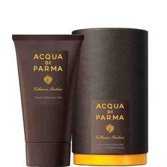 ACQUA DI PARMA Scrub Purificante Viso – Exfoliante Facial Purificante 150 ml