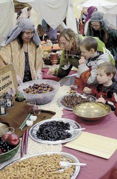 Day in Bethlehem 2012