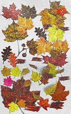 Autumn Autumn Art, Diagram, Map, Painting, Painting Art, Maps, Paintings, Painted Canvas