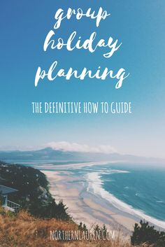 The ultimate how to guide for group holiday planning, based on my travel planner, group itinerary experiences in Porto, Portugal. Easy planning tips plus resources to help your travel preparation run smoothly!