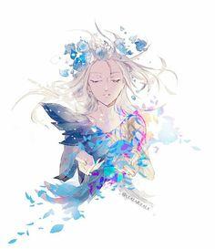 #wattpad #fanfic Cuando un artista resulta inseguro como es el caso de Yuuri Katsuki, debe encontrar una Musa que se encargue de guiar y ser todo su mundo. One shot AU Pairing: Viktuuri [Viktor Nikiforov x Yuuri Katsuki]