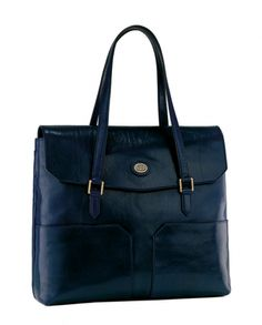 Briefcase, My Bags, Italian Leather, Bridge, Tote Bag, Wallet, Accessories, Collection, Fashion