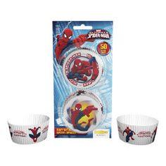 gifts de spiderman:
