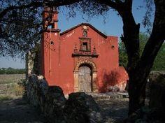 Tres Señores - San Miguel de Allende