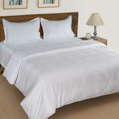 Get King Size Fitted Bed Sheets Online from WoodenStreet #fittedbedsheets #fittedsheets #queensizefittedsheets #cottonfittedbedsheets #fittedbedsheetsonline #singlebedfittedsheets King Size Bed Sheets, Fitted Bed Sheets, Bed Sheet Sets, Bed Sheets Online, Bedding Sets Online, Pillow Covers Online, Wooden Street, Cotton Bedding Sets, Bed In A Bag