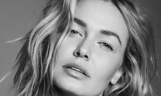 Lara Bingle proves she's a natural beauty in bare-faced Instagram snap