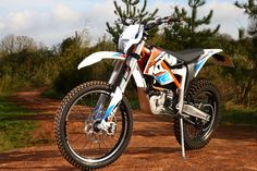 2015-KTM-Freeride-E-XC. Electric Dual Sport. I MUST HAVE!!!!
