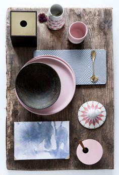 DesignTrade Copenhagen + Interiors Trends For Fall/Winter 2014