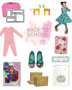 Make the grade with this A+ back-to-school round up from 100 Layer Cakelet.