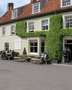 The Hoste Arms, Burnham Market, Norfolk
