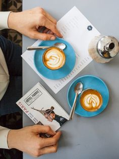 10 Coffee Shops You Need To Visit In Paris — Bloglovin'—the Edit http://blog.bloglovin.com/blog/10-coffee-shops-you-need-to-visit-in-paris via @bloglovin