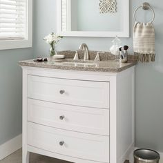 The Inspiring Bathroom Vanity 18 Deep Contemporary Ideas 16 Inch Deep Bathroom  Vanity Bathroom Decor Is One Of Pictures That Are Related With The Post  Abou ...