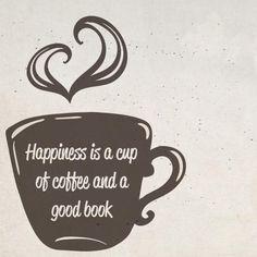Happy #InternationalCoffeeDay book lovers!