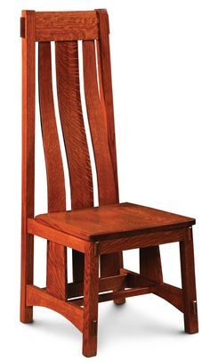 McCoy Side Chair From Simply Amish Furniture